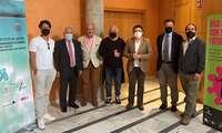El Gobierno local respalda las jornadas que sobre el Estatuto del Artista se celebran en Toledo organizadas por CIAE