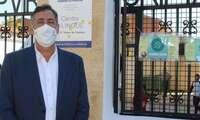 106 docentes de centros públicos de Castilla-La Mancha participan en el curso 'Proyectos de Geoparque: los Volcanes de Calatrava'