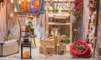 Concedidos los premios del Concurso de decoración navideña de escaparates de Alcázar