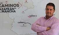 """""""Los Caminos del Azafrán de La Mancha"""" lanza su web y presenta 7 itinerarios turísticos para descubrir los secretos de los pueblos azafraneros"""