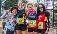El Colegio de Enfermería de Ciudad Real anima a participar en el 25 Quijote Maratón y el Primer 10 kilómetros de la Salud