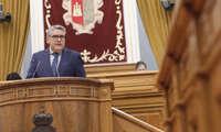 """El PP-CLM se opone a la """"resurrección"""" de la Sindicatura de Cuentas porque servirá para colocar a amigos del PSOE y aumentar el gasto público"""