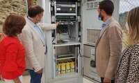 Invertidos en Castilla-La Mancha 3,4 millones en el despliegue de tecnología 4G en la Comarca de la Sierra del Segura