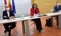 El Gobierno de Castilla-La Mancha traslada a las empresas de capital británico de la región el apoyo a su actividad y al desarrollo de inversiones en el nuevo escenario Brexit