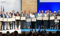 Los 'Gran Selección' llegan este año con dos novedades, un premio a la Mejor Empresa de Venta Directa y una nueva categoría para la IGP 'Mazapán de Toledo'