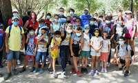 El Gobierno de Castilla-La Mancha resolverá ayudas por importe de 70.000 euros para impulsar diferentes proyectos de Educación Ambiental