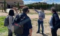 El Gobierno de Castilla-La Mancha y las Rutas del Vino de la región promocionan el potencial enoturístico de la Comunidad Autónoma