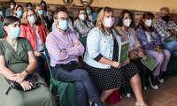 """ADS Valle de Alcudia insiste en el papel """"trascendental"""" de la mujer para evitar la despoblación del mundo rural"""