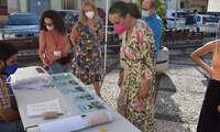 El Perchel retoma sus fiestas con unas jornadas comunitarias basadas en la salud y en la sociabilización