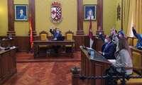 Valdepeñas aprueba por unanimidad la exención del pago de tasas relacionadas con la hostelería y el comercio