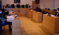 El Pleno del Ayuntamiento de Ciudad Real aprueba  los Presupuestos Municipales para 2021