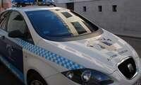 La Policía Local de Alcázar detiene a una persona por robo en un establecimiento e identifica a un segundo individuo