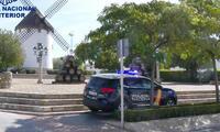 Detenidas dos personas por cometer trece robos con fuerza en Valdepeñas (Ciudad Real)