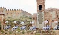 El Gobierno de Castilla-La Mancha anima a seguir visitando 'Puy du Fou' como elemento dinamizador del turismo en la región
