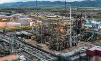 Repsol Puertollano parar las unidades de Destilación y las plantas asociadas