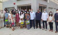 El Colegio de Médicos de Cuenca ha dado la bienvenida a 18 nuevos residentes