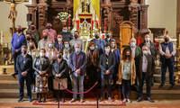 La Semana Santa de Almodóvar del Campo contribuye a sentir muy de cerca estos días el Triduo Pascual