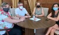 La Diputación de Albacete instalará en Hellín, de la mano de la APEHT, una Oficina de Turismo Inteligente de carácter comarcal