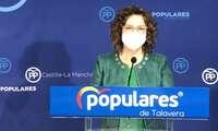 El PP exige a Page que apoye a los ganaderos y al sector cárnico de Talavera y la provincia
