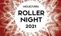Llega la Ruta Churriega Roller Night 2021 a Miguelturra