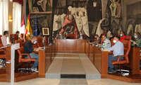La Comisión Paritaria del SCIS de Ciudad Real, con más del 90% de apoyo sindical, aprueba las bases de la Oferta de Empleo Público
