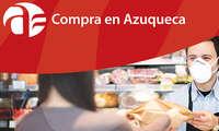 Hasta el viernes, se admiten en Azuqueca cartillas de la campaña de apoyo al comercio local 'Te mereces un 10'