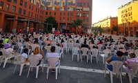 Continúan los programas 'Azuqueca Verano Cultural' y 'Titiriqueca' con gran éxito de público