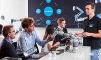La empresa robótica en pro de la industria 4.0