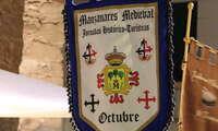 'Manzanares Medieval' tendrá que esperar a 2022