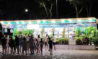 Los feriantes de La Solana sufren las consecuencias de las fiestas más descafeinadas que se recuerdan