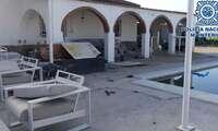 Detenidas dos personas en Talavera por trata de seres humanos y libera a cuatro víctimas que eran explotadas sexualmente