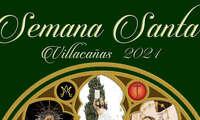 Villacañas Semana Santa 2021: sin procesiones pero con actos religiosos con limitaciones y medidas anti-COVID