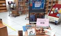 Las Bibliotecas municipales de Toledo cierran al público este lunes por el Nivel 3 aunque mantienen el préstamo con cita previa