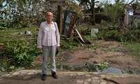 El Huracán ETA arrasa centroamérica y allí se encuentran misioneros albaceteños