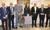 La Asociación de Amigos de la Zarzuela de La Solana recibirá esta tarde su Medalla al Mérito Cultural Extraordinario