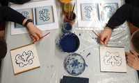 Arqueocerámica da a conocer a 1200 alumnos el proceso de elaboración y decoración de la cerámica talaverana, Patrimonio de la Humanidad