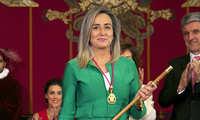 """La alcaldesa gobernará Toledo """"con el único propósito de mejorar nuestra ciudad y la vida de sus vecinos"""""""