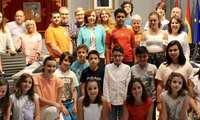 El Consejo de Infancia y Adolescencia de Alcázar celebra el último Pleno del mandato 2015-2019