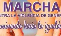 El Ayuntamiento de Poblete invita a todos los vecinos de la localidad y la comarca a sumarse a la 1ª Marcha Contra la Violencia de Género, este domingo