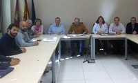 Acuerdo in extremis para la firma del convenio de Mazapán de Toledo 2018-2020
