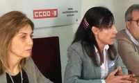 """CCOO denuncia """"el fraude, los abusos y la precariedad laboral generalizados en el sector del ajo en CLM"""""""