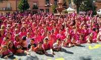 Más de 350 personas participaron en la 2ª Marcha Solidaria y otros actos contra el Cáncer de Carrizosa
