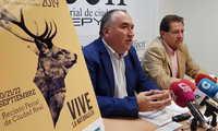 Presentada en Ciudad Real la nueva edición de FERCATUR con grandes novedades