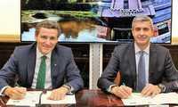 Eurocaja Rural incentiva la cultura y el deporte en Escalona