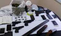 La Guardia Civil detiene a cinco personas en Quintanar de la Orden por tráfico de drogas