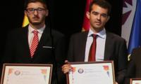 Conservas Antonio de nuevo con Premio Gran Selección a la mejor berenjena de Almagro