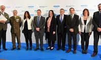 El presidente de Castilla-La Mancha subraya el carácter pionero en España del programa 'Retorno del Talento'