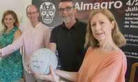 El Festival de Almagro y la Sociedad Española de Astronomía se unen para conmemorar el 50 aniversario de la llegada a la Luna