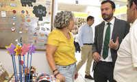 El Gobierno de Castilla-La Mancha resalta la contribución del sector artesano como palanca del desarrollo rural sostenible