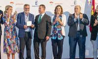Castilla-La Mancha alcanza los 134 maestras y maestros artesanas con la entrega de doce nuevos títulos en la 39 edición de FARCAMA